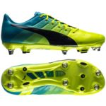 PUMA evoPOWER 1.3 - Best Soccer Cleats for Firm Ground - Athlete Audit