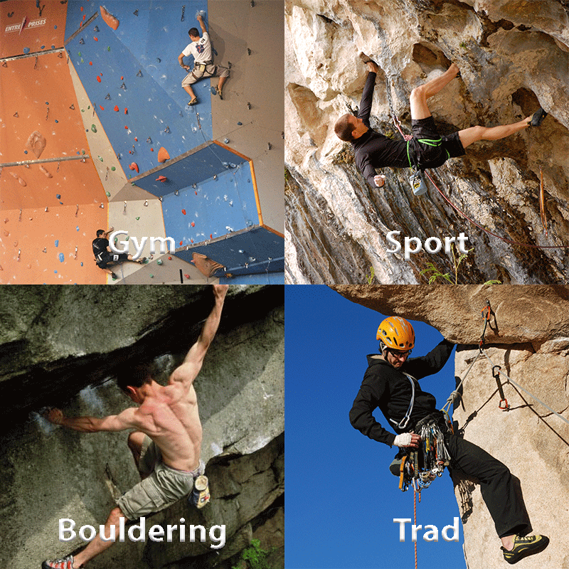 how-to-choose-climbing-shoes-primary-usage