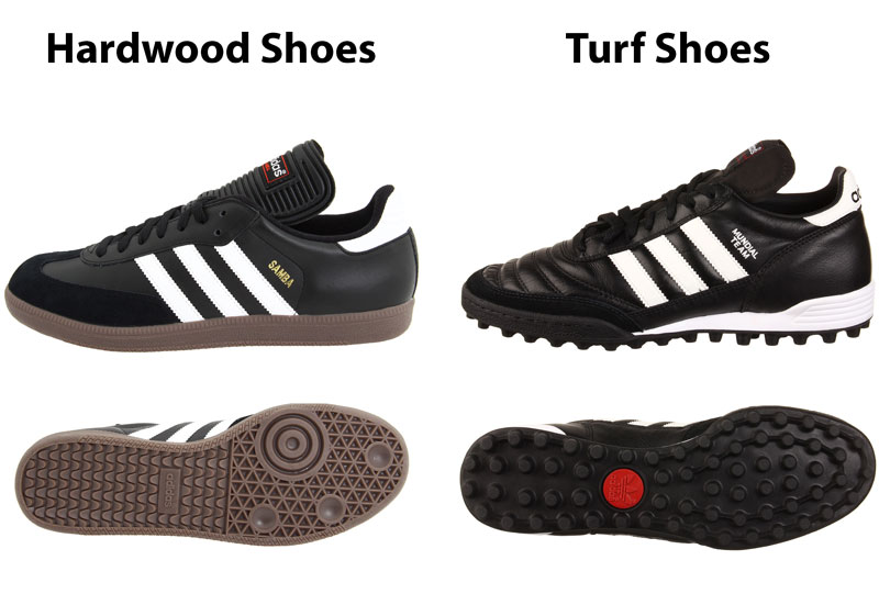 How to Choose Indoor Soccer Shoes - Tips and Advice — Athlete Audit