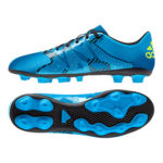 Adidas X 15.4 FxG - Best Soccer Cleats for Hard Ground - Athlete Audit