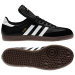 Adidas Samba Classic - Best Indoor Soccer Shoes - Athlete Audit