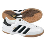 Adidas Samba Millennium - Best Indoor Soccer Shoes - Athlete Audit