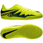 Nike Hypervenom Phelon II IC - Best Indoor Soccer Shoes - Athlete Audit