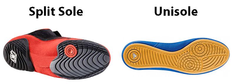 split-sole-vs-unisole