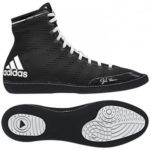 Adidas Adizero Wrestling XIV - Best Wrestling Shoes - Athlete Audit