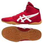 ASICS Matflex 5 - Best Wrestling Shoes - Athlete Audit
