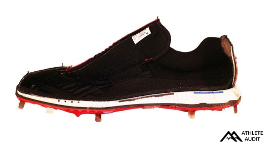 Baseball Cleat Midsole - What Is the Difference Between Soccer and Baseball Cleats? - Athlete Audit